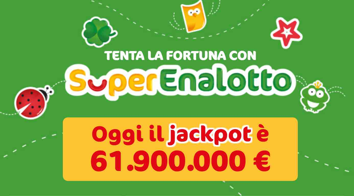 Estrazione del lotto 10 novembre 2018