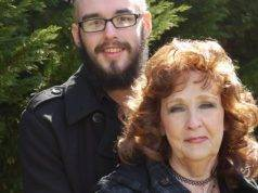 Gary e Almeda, la coppia in cui lei ha 53 anni più di lui