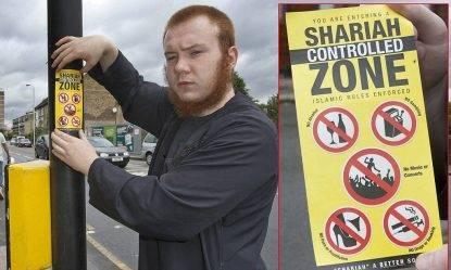 """Il Partito Islamico va alle elezioni in Belgio: """"Introdurremo la Sharia e separeremo uomini e donne"""""""