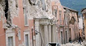 L'UE vuole sanzionare l'Italia per aver sospeso le tasse durante il terremoto del 2009