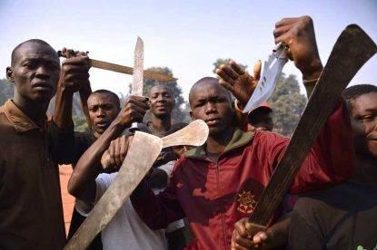 Mafia nigeriana a Palermo: il Pm chiede più di un secolo di carcere per i 14 imputati