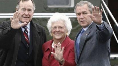 Morta Barbara Bush, ex first lady e moglie dell'ex presidente Bush: aveva 92 anni