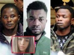 "Omicidio Pamela, le intercettazioni choc dei nigeriani: ""Oseghale faceva bene a mangiarla"""