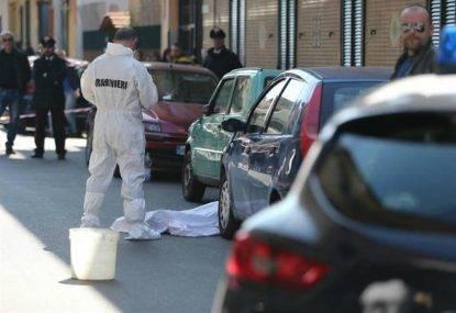 Forlì, uccide la figlia disabile e si spara
