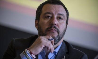 """Rassegna 12.4. Salvini: """"Fake news armi chimiche in Siria, sono un pretesto. Italia non entri in guerra"""""""