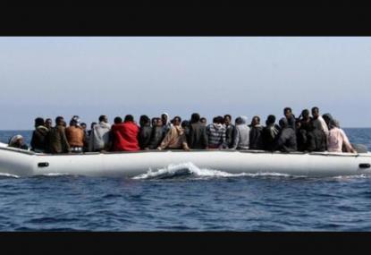 Sgominata organizzazione criminale: organizzava viaggi di lusso per migranti dalla Tuniisa all'Italia