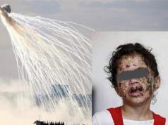 L'Arabia Saudita bombarda i civili con armi chimiche fornite dagli USA: scoppia la polemica