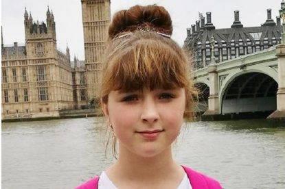 14enne scomparsa trovata morta in un parco: stuprata ed uccisa da un 16enne