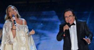 albano romina power