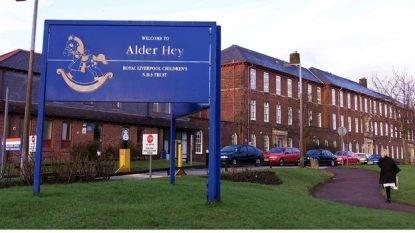 alder hospital