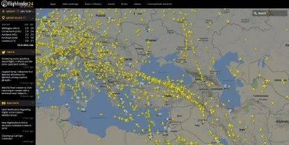 allerta eurocontrol