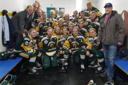 bus hockey
