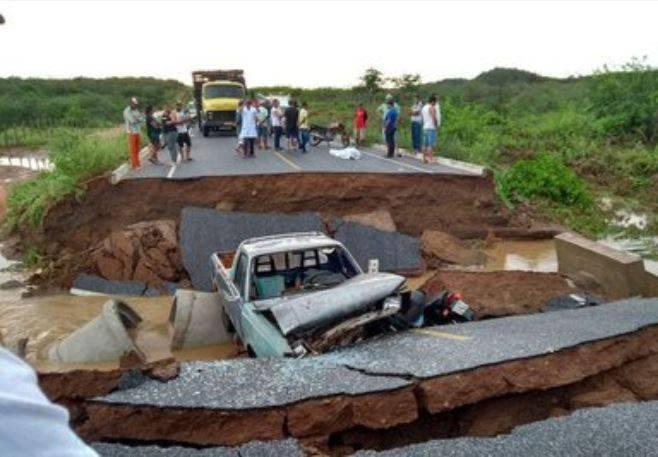 crollo autostrada