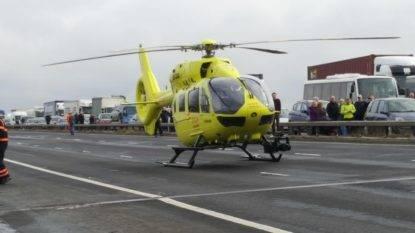 elicottero soccorsi