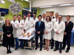 equipe medica