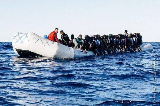 migranti sbarchi