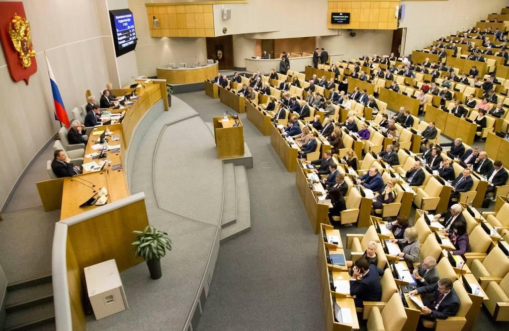 russia disegno di legge