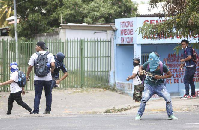 Nicaragua: 3 morti in proteste