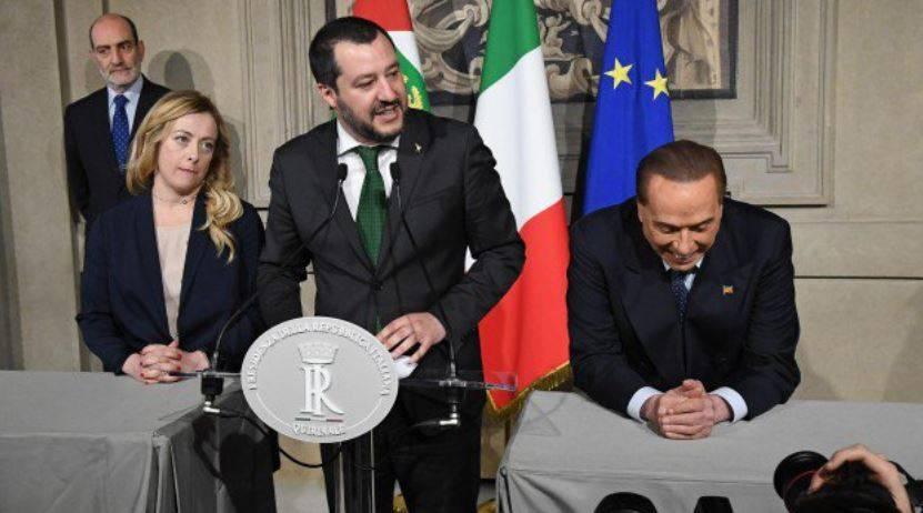 Berlusconi: resto leader FI, non si creano leader a tavolino