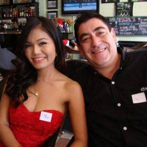 moglie marito thailandia