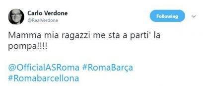verdone roma