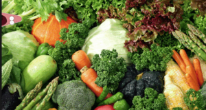verdure male