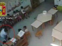 Maltrattavano i bambini dell'asilo fra violenze psicologiche e fisiche: arrestate due maestre