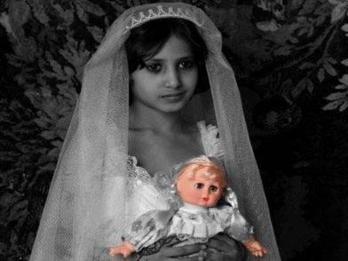 La sposa bambina che ha ucciso il suo stupratore rischia di essere impiccata