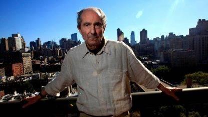 Rassegna 23.5.Addio a Philip Roth, lo scrittore che racconto l'America viscerale e profonda