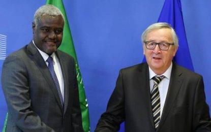 """Rassegna 24.5. Il Presidente della Commissione Europea: """"Salvaguardare i diritti degli africani in Italia"""""""