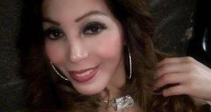 Paulina Calahorrano