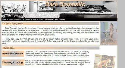 bare domestic