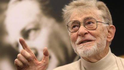 Ermanno Olmi è morto: addio al grande regista