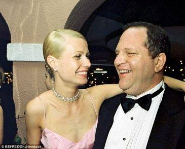 paltrow weinstein