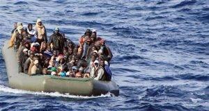 820 migranti sui gommoni riportati in Libia dalla Guardia Costiera libica