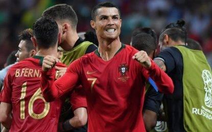 Cristiano Ronaldo alla Juventus, scioperano gli operai della Fca di Melfi