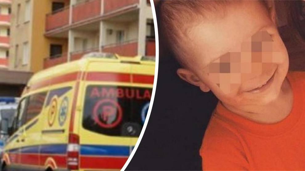 Entra per gioco nella lavatrice, bambino di 3 anni muore in modo terribile