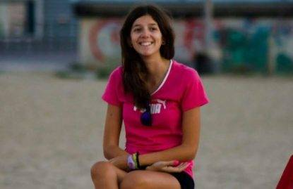 Francesca muore di tumore a soli 24 anni, il padre finisce la sua tesi