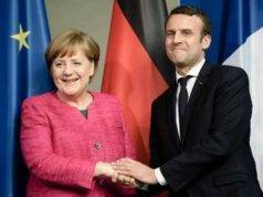 """Germania e Francia vogliono rimandare i loro richiedenti asilo in Italia, nel """"Paese di prima registrazione"""""""