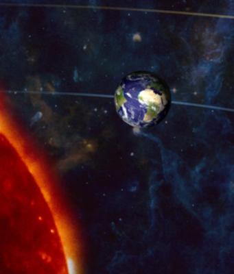 Marte e la distanza minima dalla Terra (Nasa)
