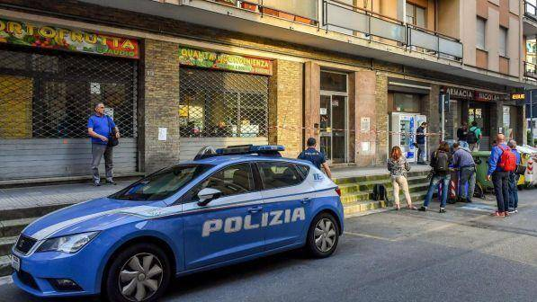 omicidio colposo a Genova commesso da un agente di polizia