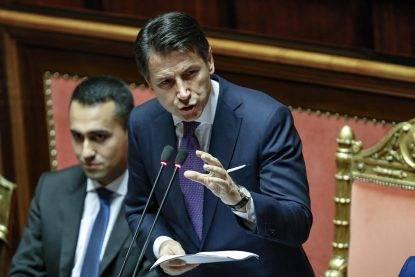 Rassegna 14.6. Macron non si scusa per gli insulti all'Italia, Conte annulla l'incontro a Parigi