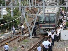 Rassegna 18.6. Terremoto magnitudo 6.1. in Giappone, tre morti, 100 feriti
