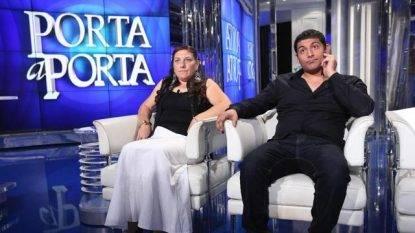 """Rassegna 20.6. I Casamonica choc contro Salvini: """"Non ci può cacciare, con noi deve rigare dritto"""""""