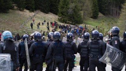 Rassegna 27.6. L'Austria vuole rimandare in Italia gli immigrati espulsi dalla Germania