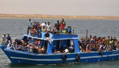 Rassegna 4.6. Tunisia, nuova strage in mare: affonda nave di immigrati, almeno 48 morti