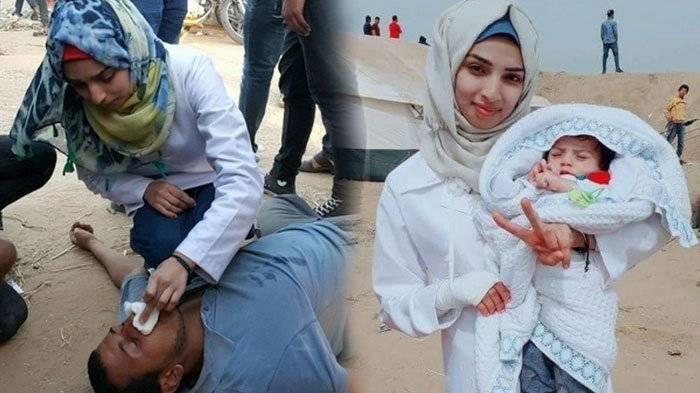 Rassegna 3.1. Dottoressa palestinese 21enne ammazzata da ...