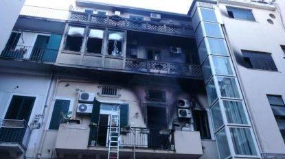 Tragedia a Messina: appartamento in fiamme, muoiono due bambini di 10 e 13 anni