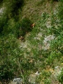 Uomo scomparso ritrovato morto a Poggio Torriana