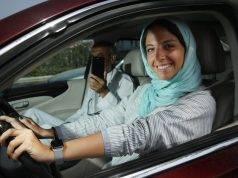 Grossa evoluzione tra le donne saudite dopo decenni, un grosso divieto è stato rimosso